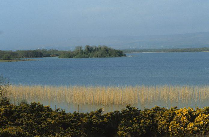 Gleneary Island by Lynda Huxley