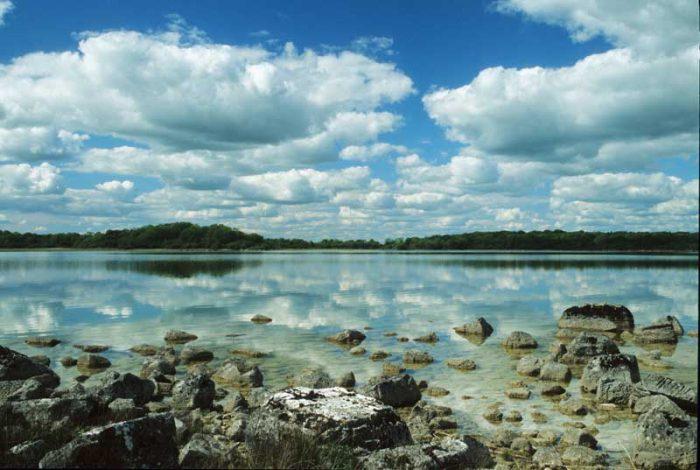 Lough Carra by Lynda Huxley