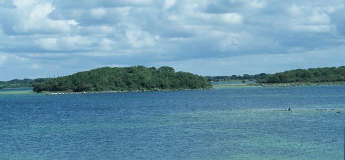 Bannianamilish Island by Lynda Huxley