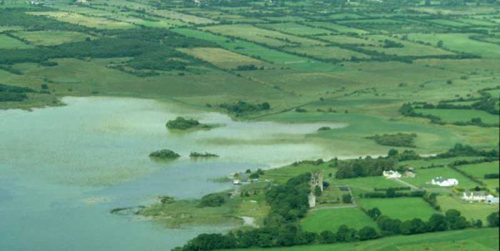 Catchment Land Use by Lynda Huxley