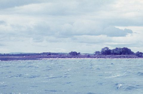Pleasure Island, August 1975 by Jonathan Shackleton