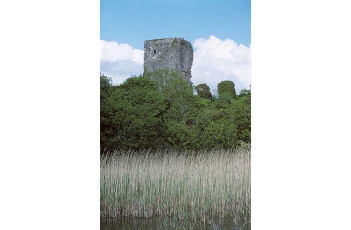 Castle Burke by Lynda Huxley