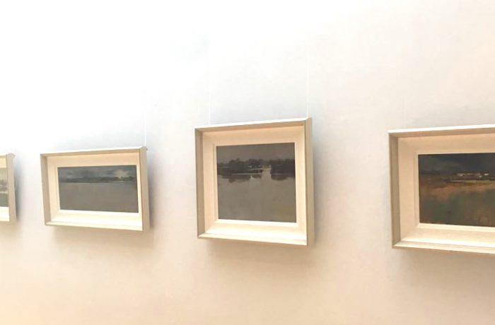 More of Dierdre Walsh's paintings at Ballycroy